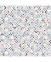 Carrelage imitation carreau ciment 20x20cm V Brenta multicolor