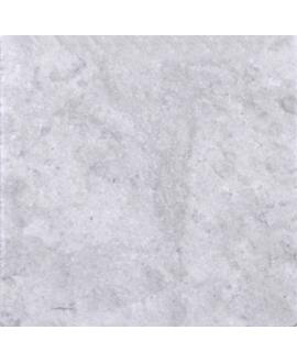 Carreau marbre thala gris 10x10x1cm