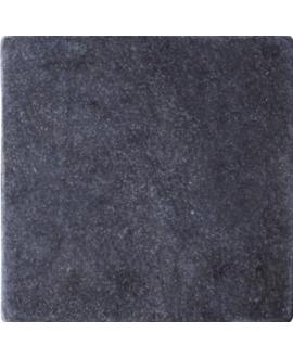 Carreau marbre gris foussana 10x10x1cm