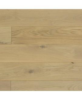 parquet chêne massif huilé , largeur 120 mm , vienna L aspect bois brut