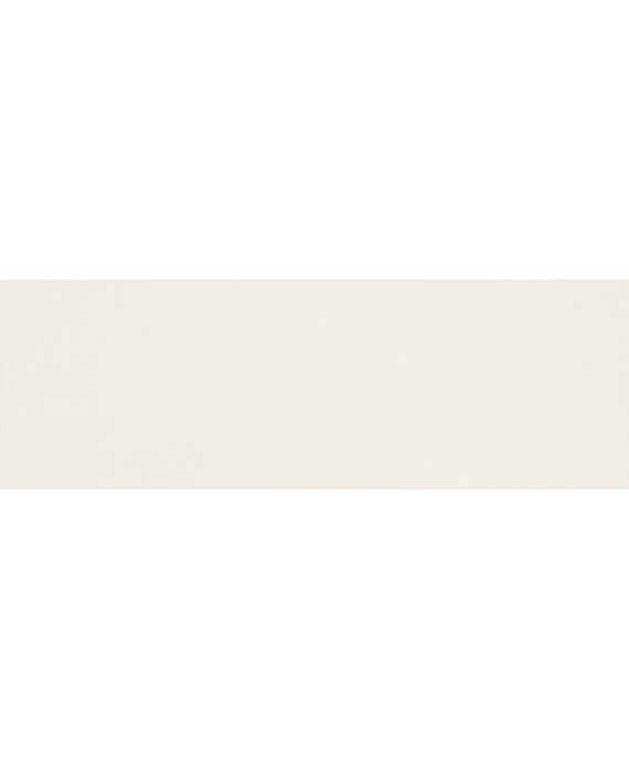Carrelage moderne blanc 25x75x1cm rectifié santaspring