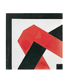 Carrelage ciment angle 4020-A1 20x20cm