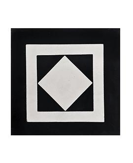 Carrelage ciment angle 4540-A1 20x20cm