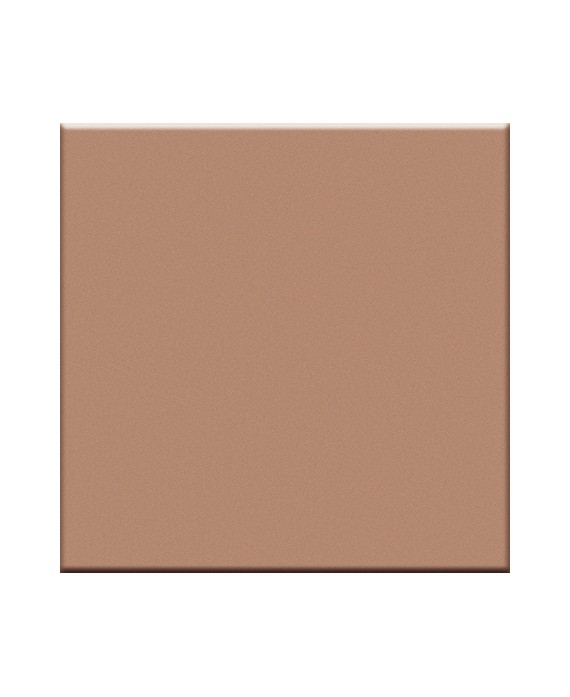 Mosaique couleur poudre mat sol et mur cuisine salle de bain 5X5 cm sur trame VO cipria