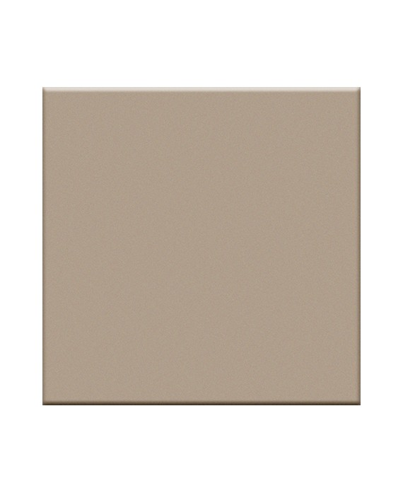 Mosaique brillant gris tortora sol et mur salle de bain cuisine 5X5cm VO tortora