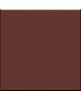 Carrelage brillant marron salle de bain cuisine mur et sol 10X10cm épaisseur 7mm VO granata