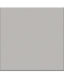 Carrelage brillant de couleur argent 10X10cm en grès cérame VO