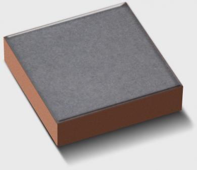 cabochon salernes gris