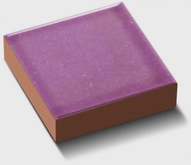 cabochon salernes violet